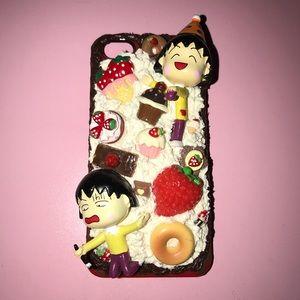Iphone 5/ 5S phone case